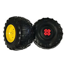 John Deere XUV550 12V Ride On Gator - Front Left Wheel / Tyre