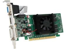 EVGA GeForce 8400 GS DirectX 10 01G-P3-1302-LR 1GB 64-Bit DDR3 PCI Express 2.0 x