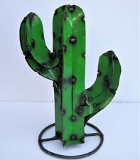 Cactus Metal Statues & Lawn Ornaments for sale | eBay