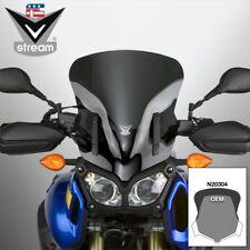 "National Cycle VStream Tinted Sport Windshield 18.5"" Yamaha XTZ1200 Super Tenere"