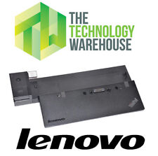 LENOVO THINKPAD PRO DOCK TYPE 40A1 LAPTOP DOCKING STATION - SD20F82751