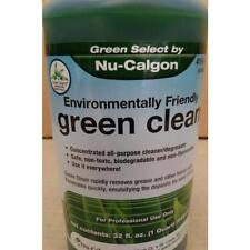 NU-CALGON 4186-24/41862 ENVIRONMENTALLY FRIENDLY GREEN ALL PURPOSE CLEANER