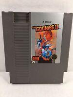 The Goonies (Nintendo Entertainment System, 1986)