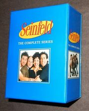 SEINFELD: THE COMPETE SERIES (DVD Set - 33 DVDs)