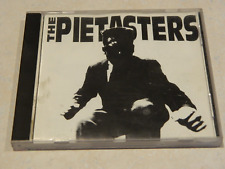 The Pietasters The Pietasters CD [Slug Tone! Records]
