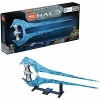 Mega Construx HALO Infinite Energy Sword Construction Set - New for 2020