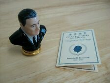 Halcyon Days Bonbonniere - Franklin D. Roosevelt - Limited Edition 037 / 150