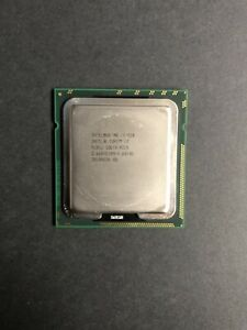 Intel Core i7-920 CPU Processor Socket LGA1366 4 Core 8 Thread Free Post