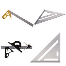 12in Combination Square Set Combination Square Measuring Instrument Tools