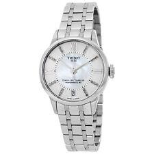Tissot Chemin Des Tourelles Automatic Ladies Watch T099.207.11.116.00