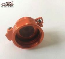 Alloy fuel tank cap Orange Fits HPI BAJA 5B 5T,2.0 Rovan, KING MOTOR 1/5 RC Car