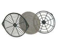 Ac Axial Plastic Fan Guard For Dayton Axial Fan Model 3rp16