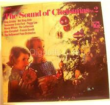 THE SOUNDS OF CHRISTMAS Volume 2  -  Vinyl LP