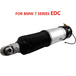 REAR RIGHT AIR SUSPENSION SHOCK STRUT with ADS for BMW 7 Series E65 37126785536