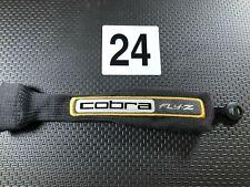 Nice! Cobra Fly-Z sock Rescue Hybrid Head Cover! Super Nice! Fast Shipping!