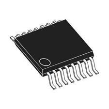 20 x STMicro M74HC595TTR 8-STAGE shift register seriale a Seriale/Parallelo 2-6 V