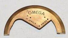 OMEGA CAL. 330-350  PART No. 1017 SCHWUNGMASSE/ROTOR