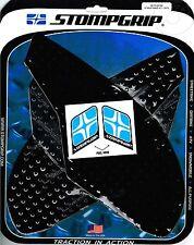 Stompgrip Réservoir Tapis TRIUMPH Daytona 675 / R 2013 Noir