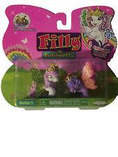 Dracco Filly Butterfly Sammelpferde Serie 1                         (S4)
