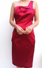 Vestiti da donna senza maniche rosa Karen Millen