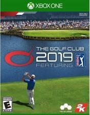 Golf Club 2019 Featuring The PGA Tour (Xbox One)