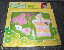 Fleur Dutch Sindy Kleidung  - Pretty Baby Baby fashion rosa unbespielt