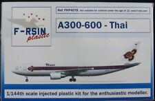 F-RSIN Models 1/144 AIRBUS A300-600 Thai Airlines