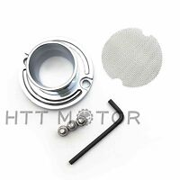 Factory Air Filter Cleaner Element Breeze Blaster Grizzly 125 /& Raptor 250 E0319