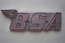BSA Tanque Insignias-BSA A65/A70 OIF