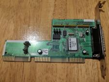 Vintage Adaptec AVA-1502AE ISA SCSI CONTROLLER CARD