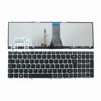NEW For LENOVO Z50-70 Z50-70A Z50-75 Z50-80E Z51-70 Z51-70A Backlit UK Keyboard