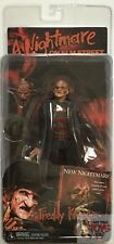 "FREDDY New Nightmare WES CRAVEN A Nightmare On Elm Street NECA 2017 7"" INCH"