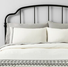 Queen Magnolia Organics Wool Bolus Pillow