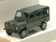 Busch Land Rover Defender, grau-metallic - 50350 - 1/87