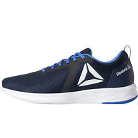 Reebok Mens Astroride Essential Walking Running Trainers Sneakers - Cobalt