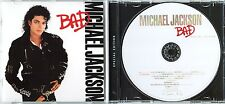 MICHAEL JACKSON Bad 2001 CD rare SPECIAL EDITION DIRTY DIANA Man In The Mirror