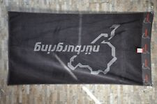 Original Licensed Nürburgring Racing Track Towel