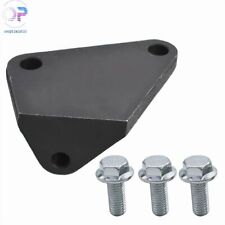 New Upgrade Exhaust Manifold Cylinder Head Repair Clamp Left Hand For Chevy