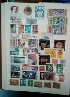 Bulgarien  Stamps Briefmarken Sellos Timbres