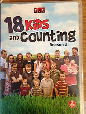 18 Kids and Counting