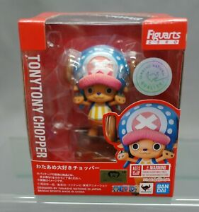 Figuarts ZERO One Piece Cotton Candy Loving Chopper BANDAI SPIRITS Japan New***