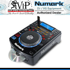 Numark NDX500 mint Tabletop USB/CD CDJ Media Player Software Controller