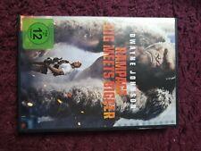 Rampage - Big meets Bigger - DVD NEU OVP
