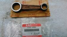 NEW GENUINE SUZUKI CONNECTING ROD, 12161-02B52, 86-01 RM80