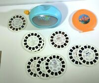 View Master FINDING NEMO 3D Viewer with 9 Reels Finding Nemo Go Diego Go Wash DC