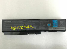 Battery Genuine PA3817U-1BRS For Toshiba L600 L630 L645 L655 L700 L735 L740 L755