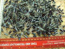4A  200-PCS LOT Capacitors   47UF  25V