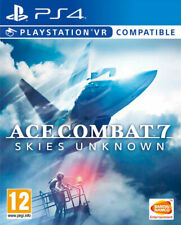 Ace Combat 7: Skies Unknown (PS4)  BRAND NEW AND SEALED - QUICK DISPATCH