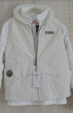 Columbia Star Wars PRINCESS LEIA ORGANA ECHO BASE JACKET (Small) Sold Out!!