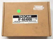 Tascam IF-AE4000 AES/BEU Card